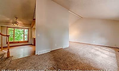 Living Room, 16565 E Girard Ave, 1