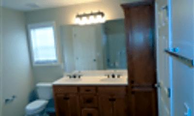 Kitchen, 1105 Clay Court, 2
