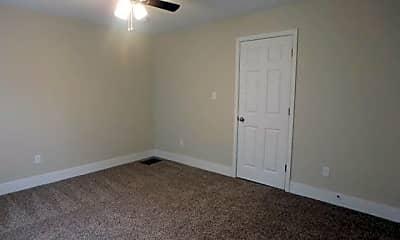 Bedroom, 701 Hickman Ave, 2