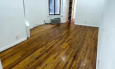 Living Room, 214 E 83rd St, 1