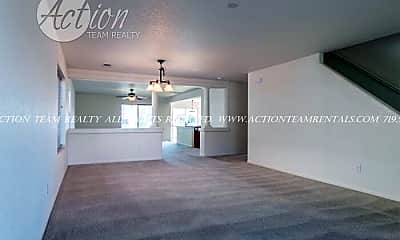 Dining Room, 7812 Candlelight Ln, 1
