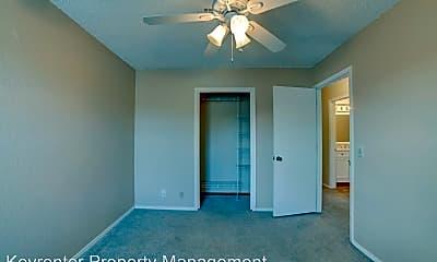 Bedroom, 2433 E 87th St, 2