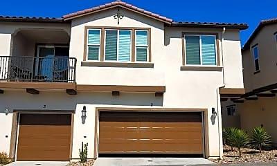 Building, 1274 Santa Victoria Road 2, 1