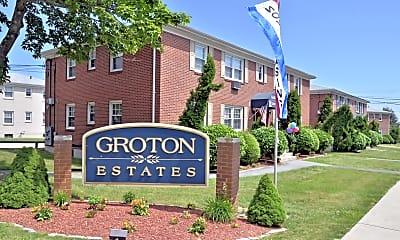 Groton Estates, 2