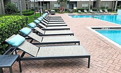 Pool, 48920 W Spruce St, 1
