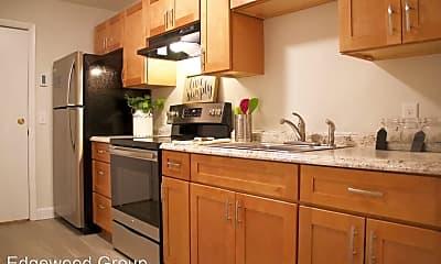 Kitchen, 219 Grand Ave, 0
