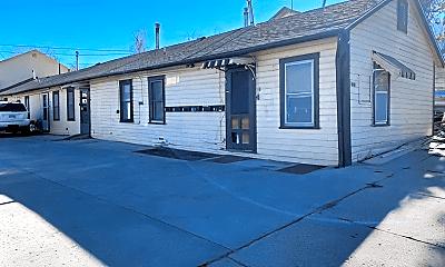 Building, 1145 S Cedar St, 0