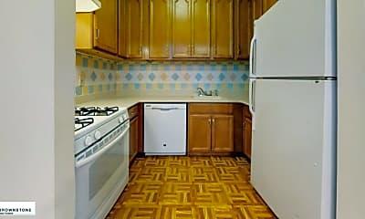 Kitchen, 58 President St, 1