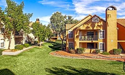 Building, Rancho Ladera, 0