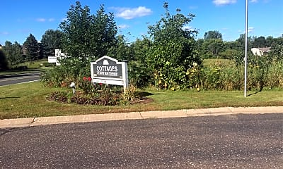 Cottages Of White Bear Lake Township, 1
