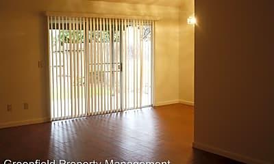 Living Room, 124 Lark St, 1