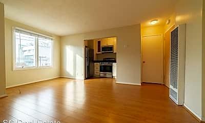 Living Room, 2297 Sutter St, 0