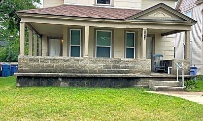 Building, 1413 Lafayette Ave SE, 2