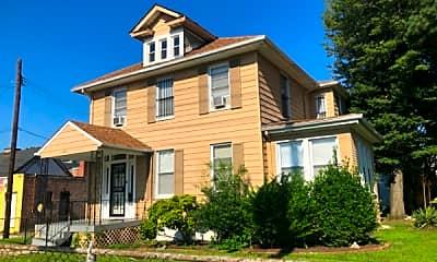 Building, 4127 Minnesota Ave NE, 0