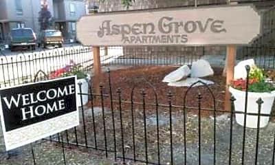 Aspen Grove Apartments, 0