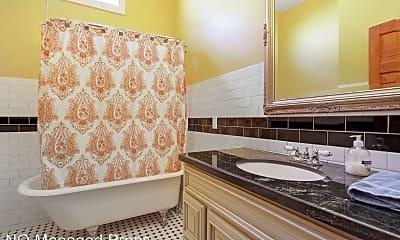 Bathroom, 2126 Franklin Ave, 1