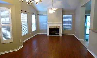 Living Room, 8507 Wallaby Way, 1