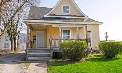 Building, 57 E Springfield Ave, 2