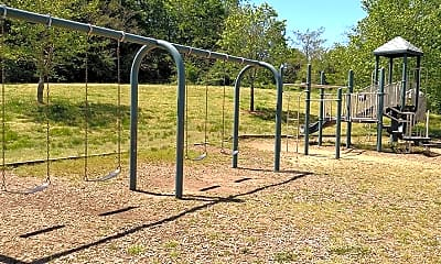 Playground, Riverwood Park, 2