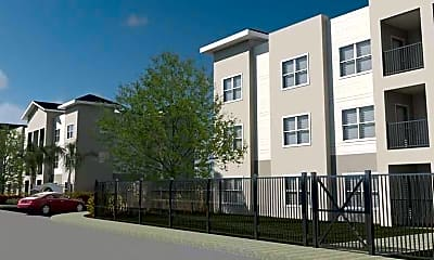 Citrus Run Apartments, 2