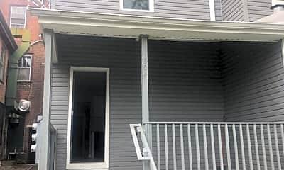 Building, 804 DeKalb St, 2