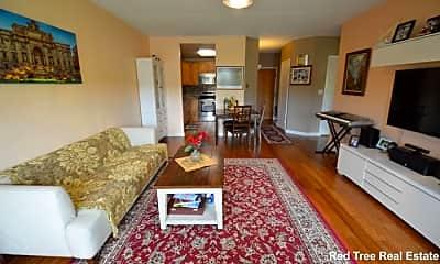 Living Room, 14 Heron St, 0