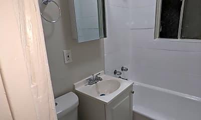 Bathroom, 832 W Florence Ave, 1