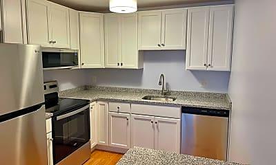 Kitchen, 71 Princeton St 307, 1