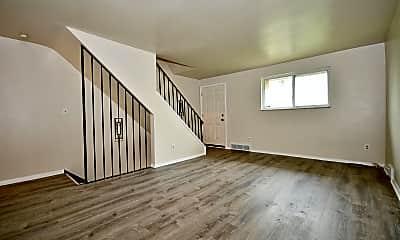 Living Room, 307 Avenue A, 0