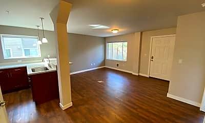 Living Room, 9711 Greenwood Ave N, 0