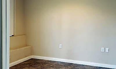 Bedroom, 203 Elm Ave, 2
