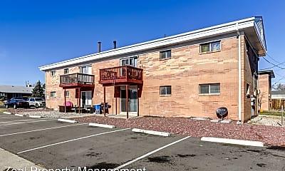 Building, 7100 Stuart St, 2