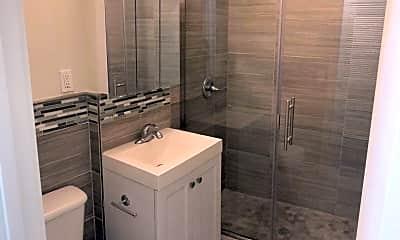 Bathroom, 240 Long Branch Ave, 2