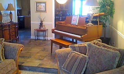 Living Room, 8956 South Wasatch Blvd, 1
