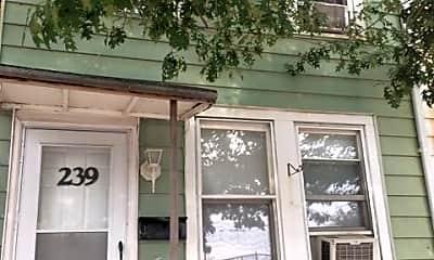 Building, 239 Second St, 0