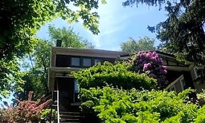 Building, 4256 Perrysville Ave 1, 0