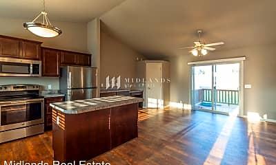 Living Room, 13709 S 44th St, 1