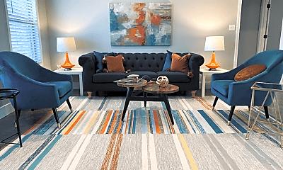 Living Room, 410 W Matthews Ave, 0