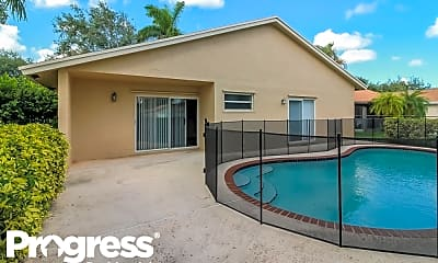 Pool, 3802 NW 59th St, 2