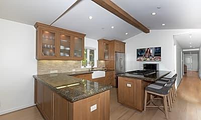 Kitchen, 214 Marguerite Ave, 1