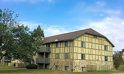 Stonebridge Apartment Homes, 2