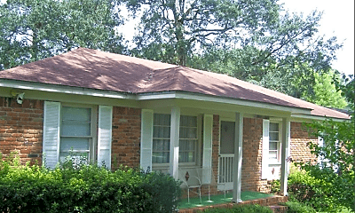 Building, 1603 W Oakridge Dr, 0