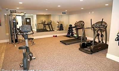 Fitness Weight Room, 1565 Madison St, 2