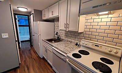 Kitchen, 1363 North Clayton Street, 0