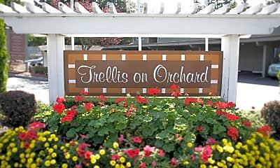 Community Signage, Trellis on Orchard, 0