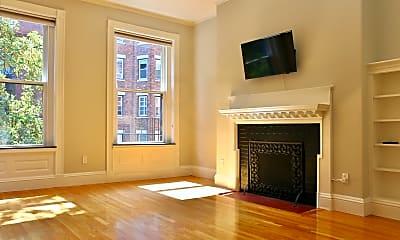 Living Room, 398 Marlborough St, 0