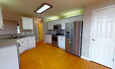 Kitchen, 2 Van Buren Ln, 1