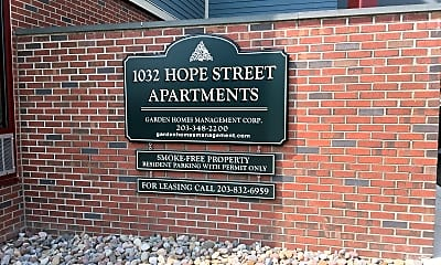 1032 Hope Street Apartments, 1