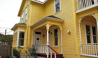 Building, 1537 SE Pine St, 0