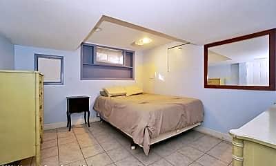 Bedroom, 8 Heath St, 2